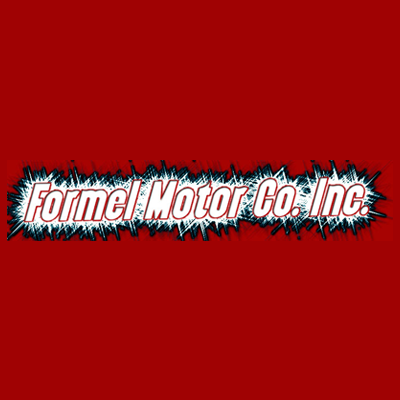 Formel Motor Co. Inc.