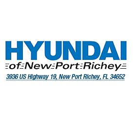 Hyundai Of New Port Richey