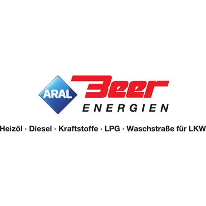 Logo von Beer GmbH & Co. Mineralöl-Vertriebs KG