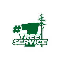 #1 Tree Service of Georgia LLC. image 6