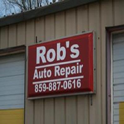 Rob's Auto Repair image 3