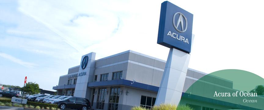 Acura of Ocean image 2