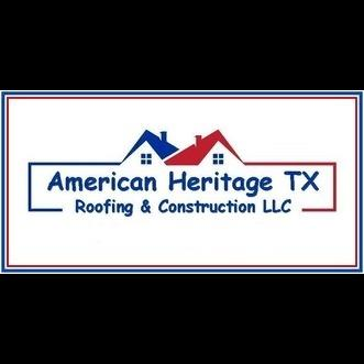 American Heritage TX Roofing & Construction LLC