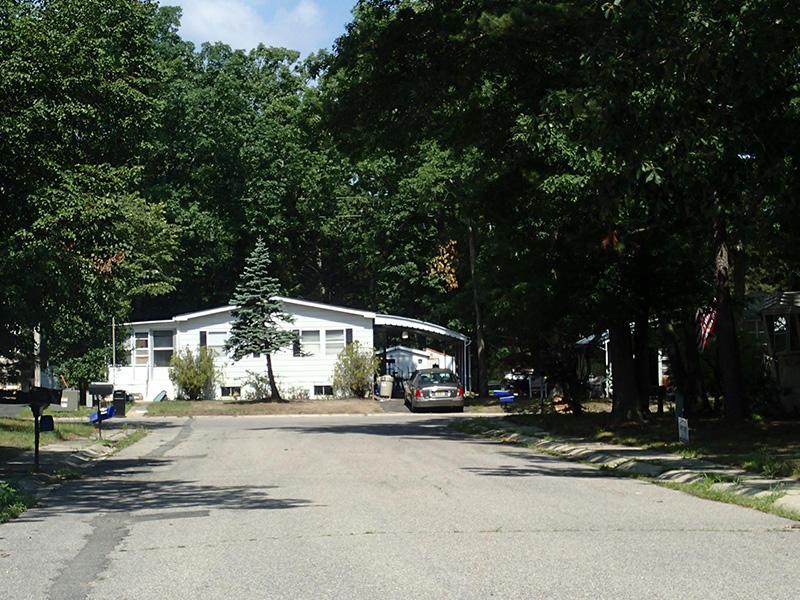 Maple Glen Mobile Home Park image 1