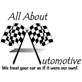 All About Automotive Inc.