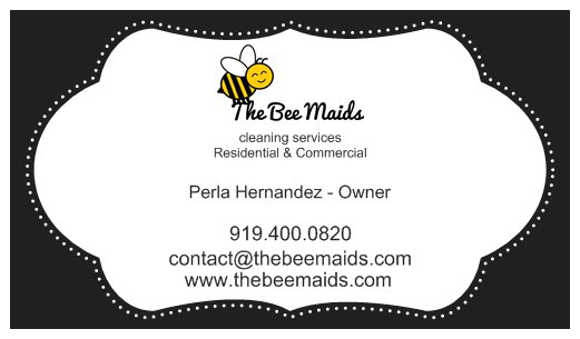 The Bee Maids image 5