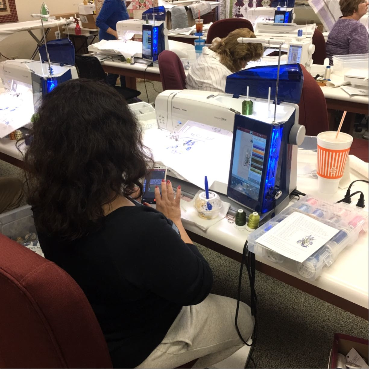 sewing machine repair san antonio
