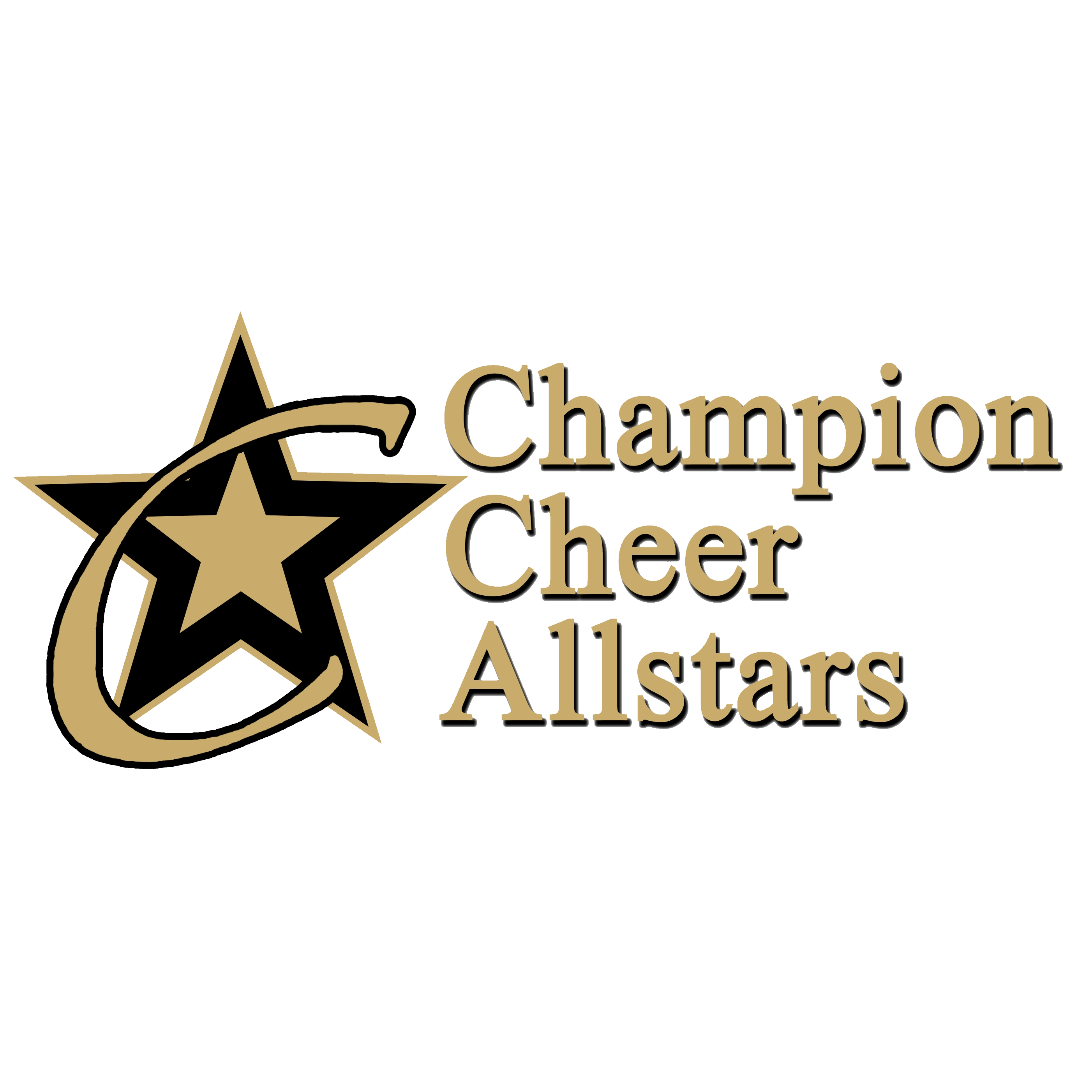 Champion Cheer Allstars