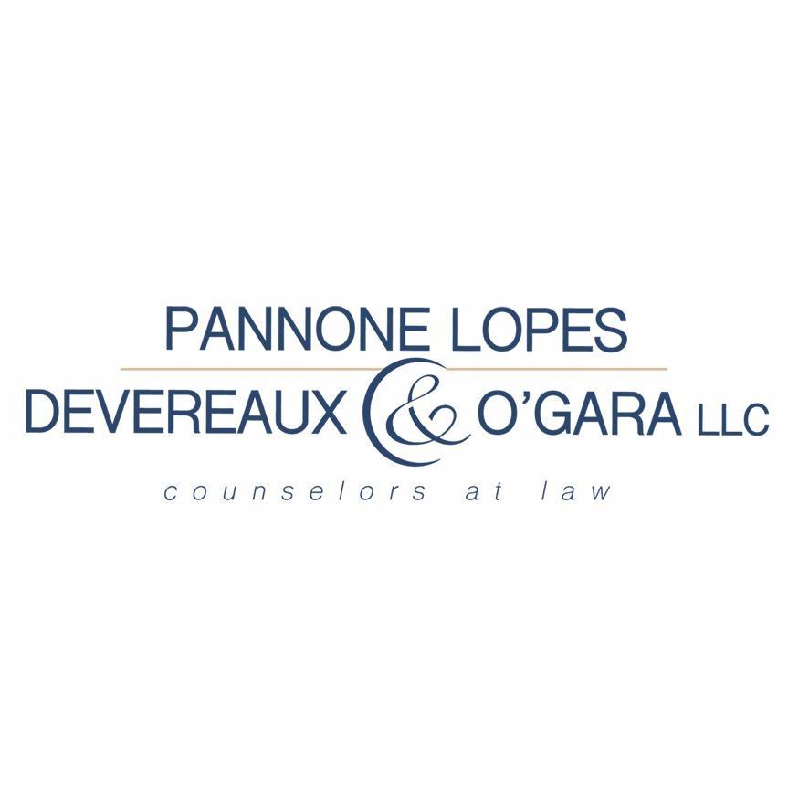Pannone Lopes Devereaux & O'Gara LLC