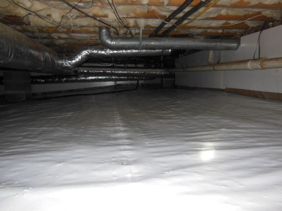 Carolina Weatherization image 11