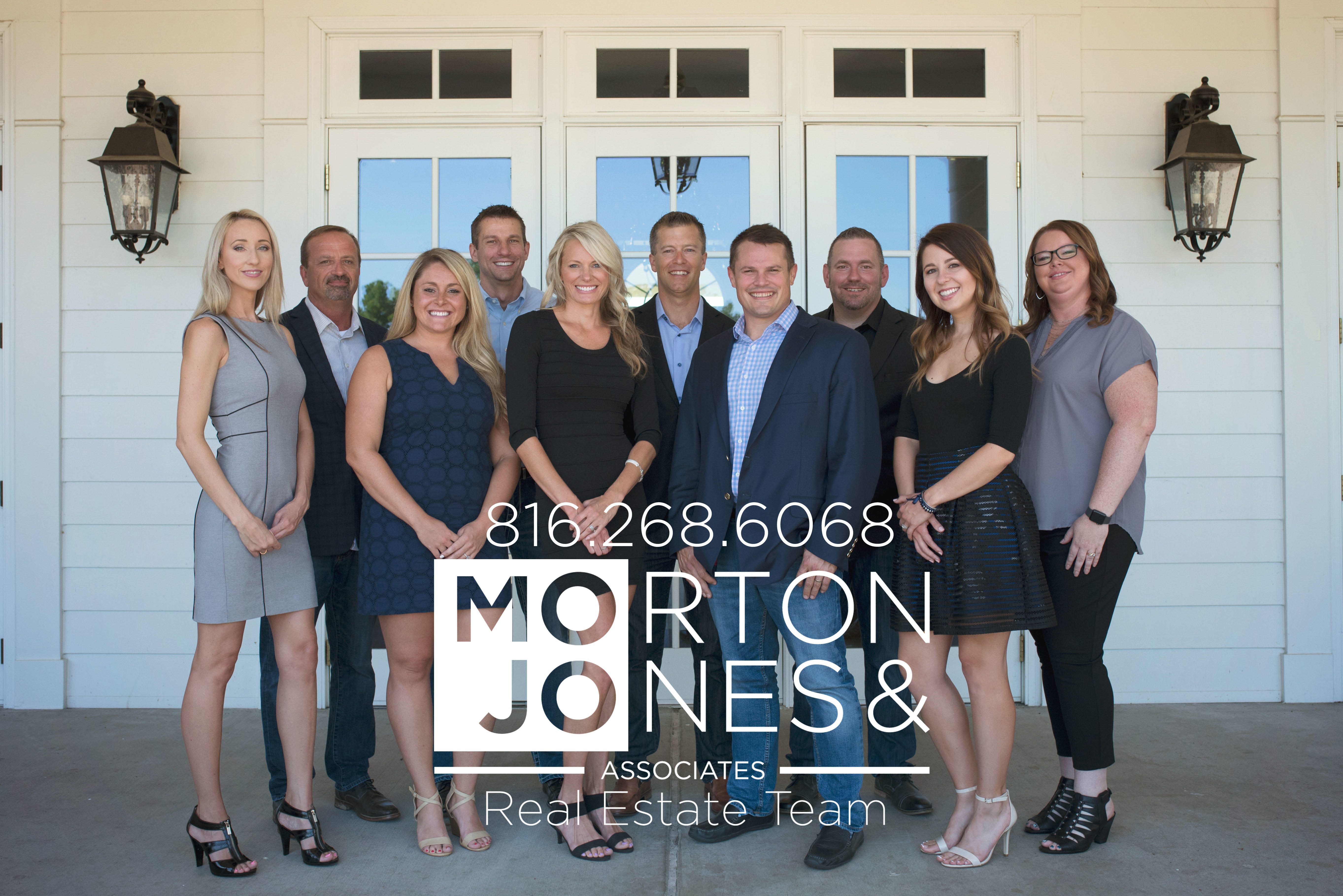 MOJO Real Estate Team image 0