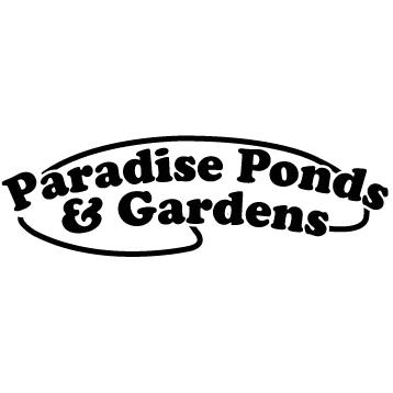 Paradise Ponds & Gardens Inc
