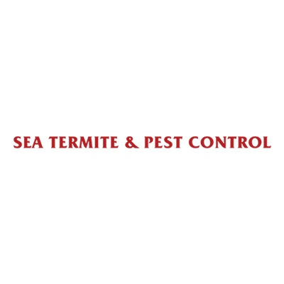 Sea Termite & Pest Control image 0
