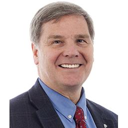 Dr. James W. Bosler III, MD