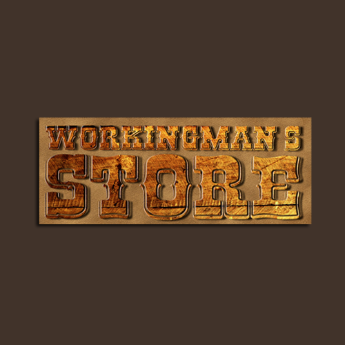 The Working Man's Store image 0