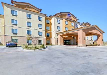 Comfort Suites At Lake Worth In Fort Worth Tx 480 568