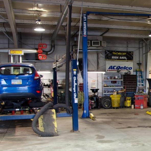 Jim's Automotive Service Center image 8