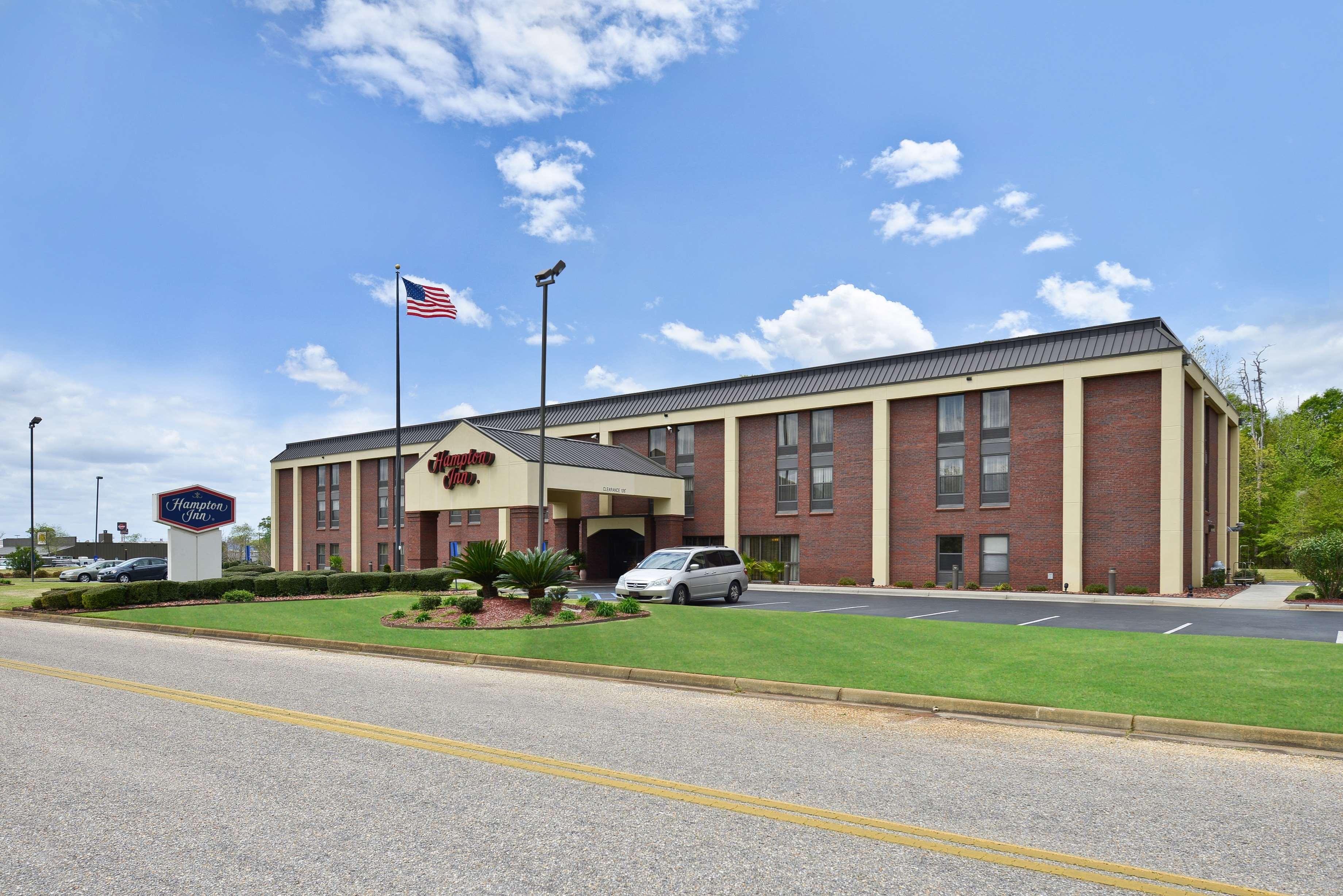 Hampton Inn Greenville image 4