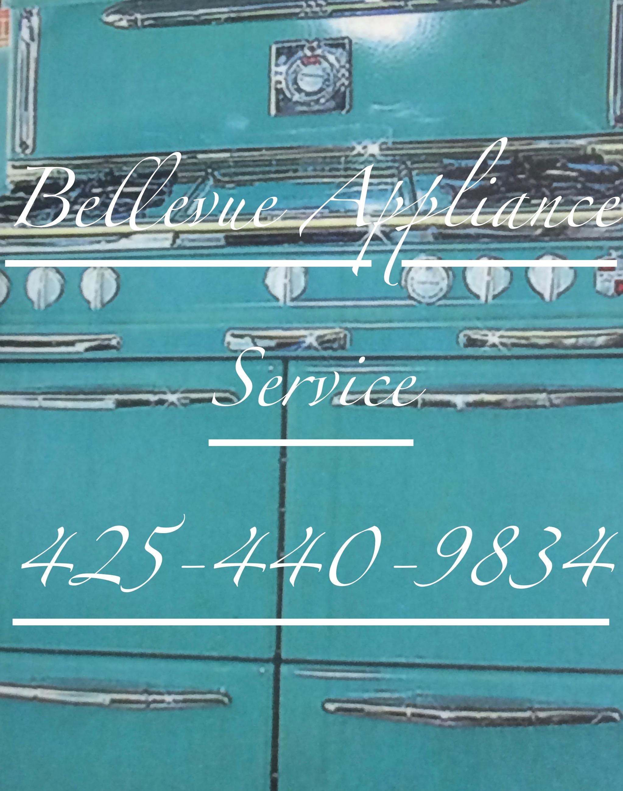 Bellevue Appliance Service image 1