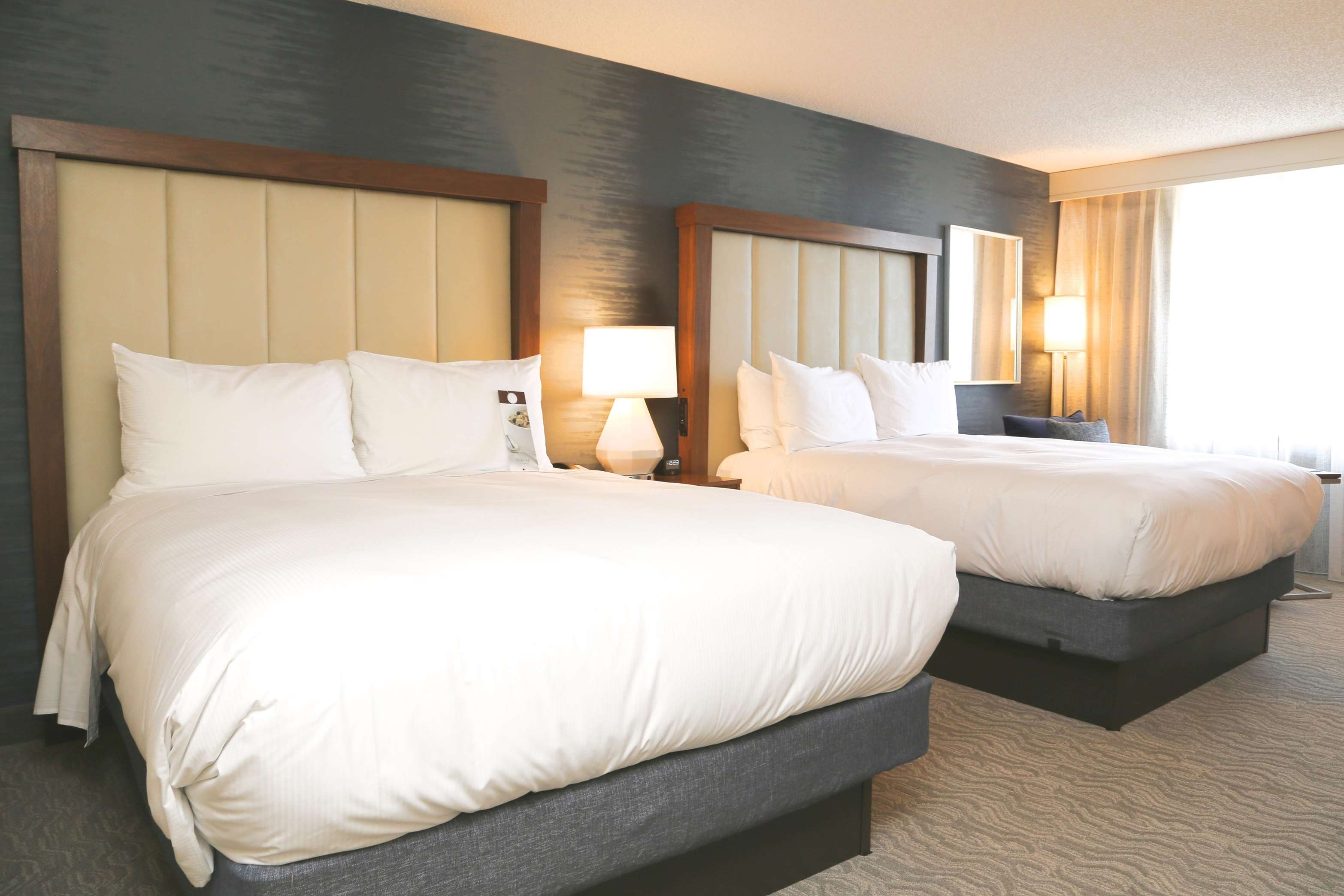 DoubleTree by Hilton Boston - Andover image 23