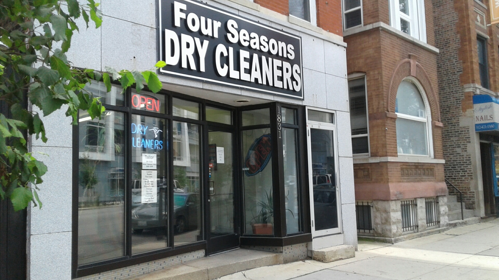 Four Seasons Dry Cleaners image 3