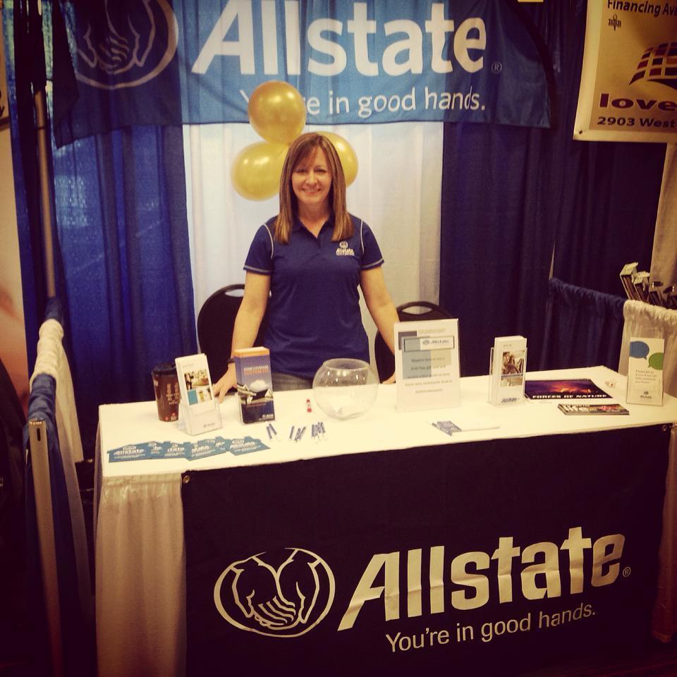 Angie Albertson: Allstate Insurance image 4