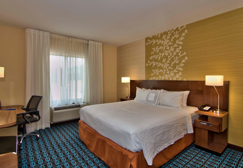 Fairfield Inn & Suites by Marriott Towanda Wysox image 11