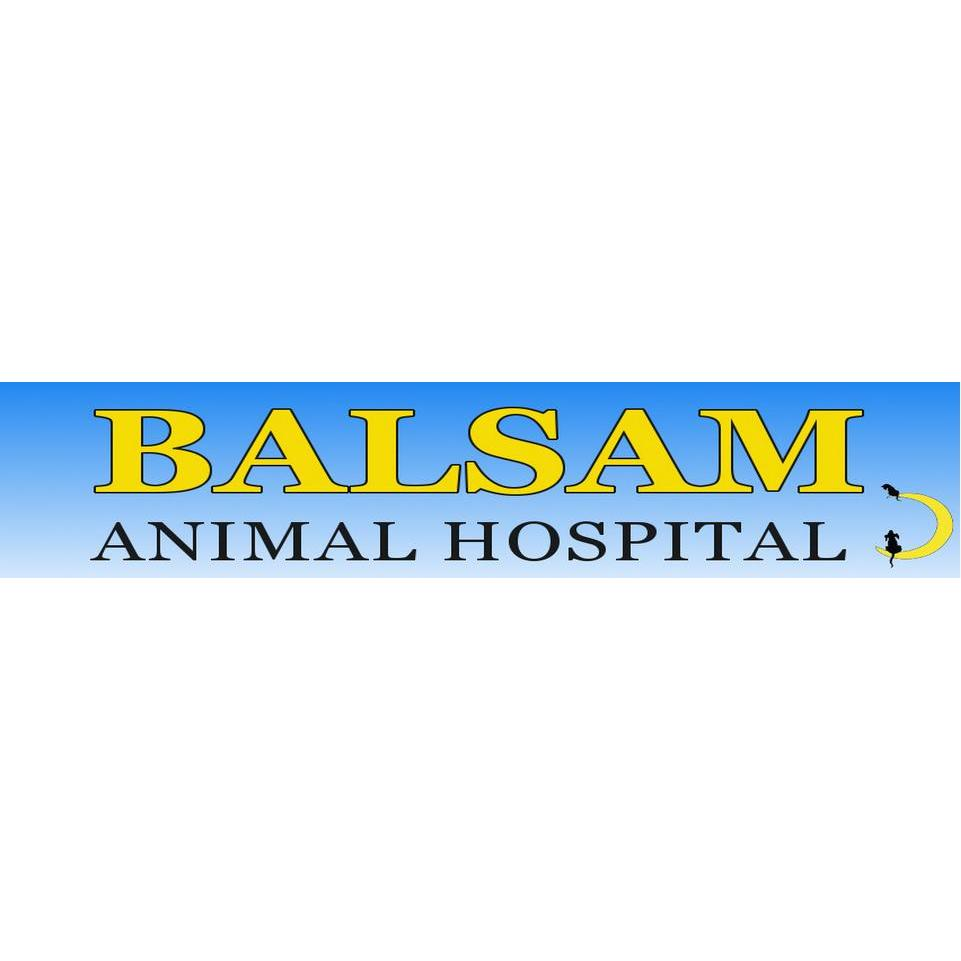 Balsam Animal Hospital