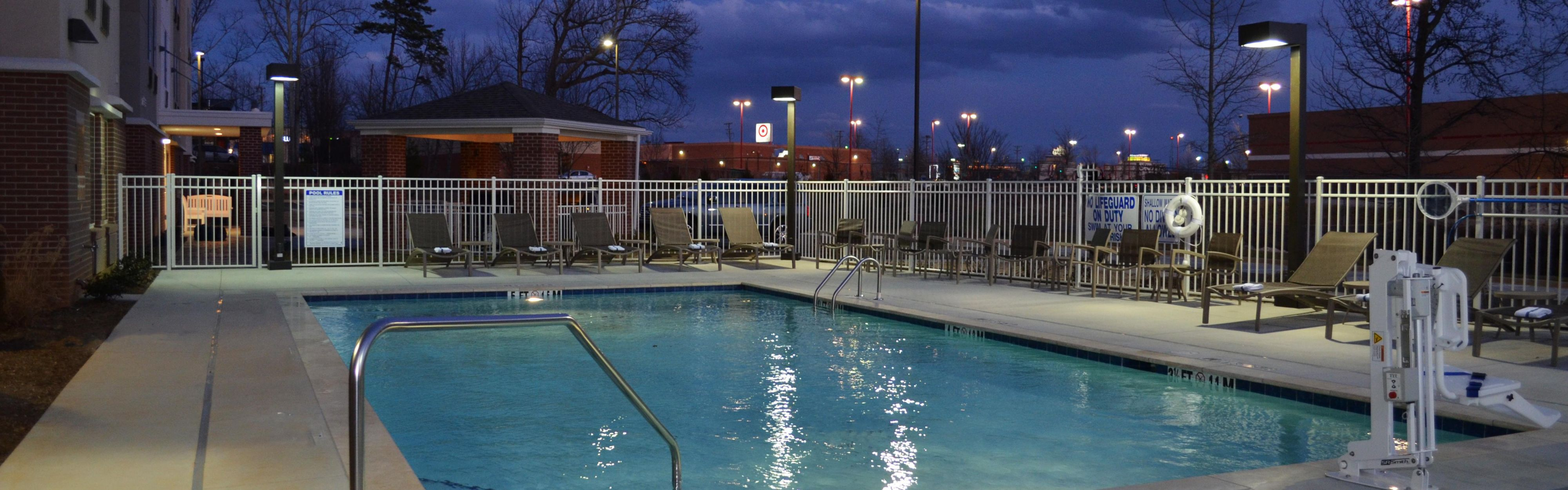 Candlewood Suites Greenville image 2