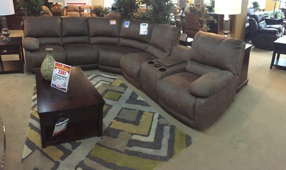 American Furniture Galleries 8001 E. Stockton Blvd. Sacramento, CA Furniture  Stores   MapQuest