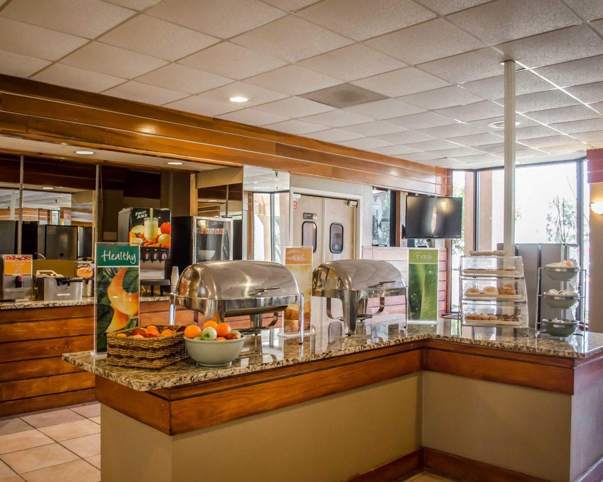 Quality Inn & Suites Pensacola Bayview in Pensacola, FL, photo #17