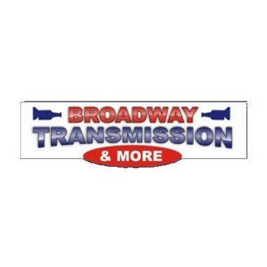Broadway Transmission & More
