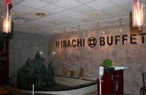 Hibachi Grill Supreme Buffet image 5