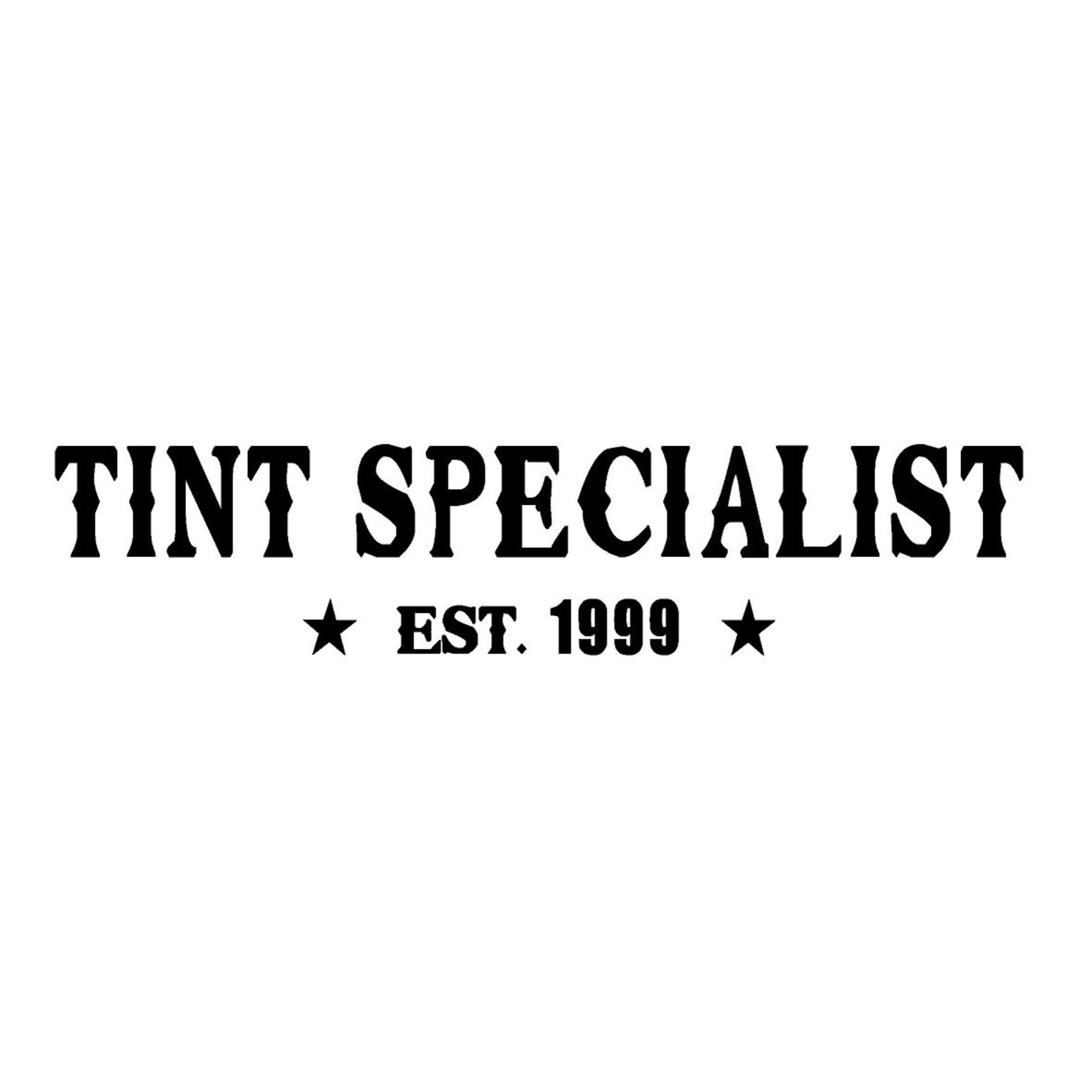 Tint Specialist