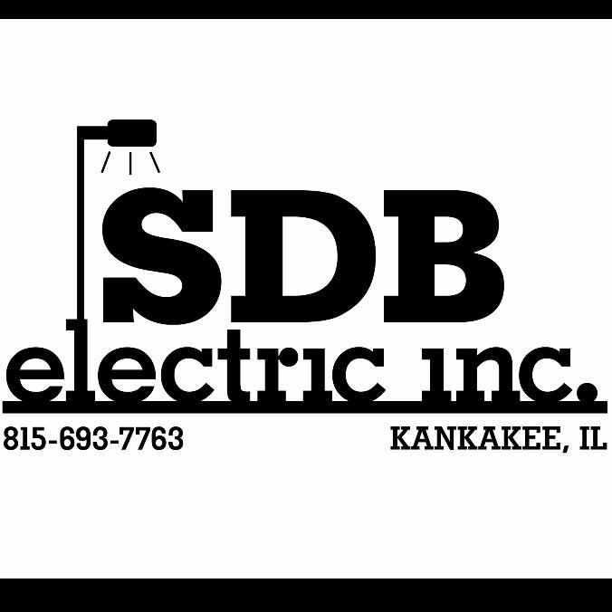Sdb electric inc in kankakee il 815 693 7 for Sdb business