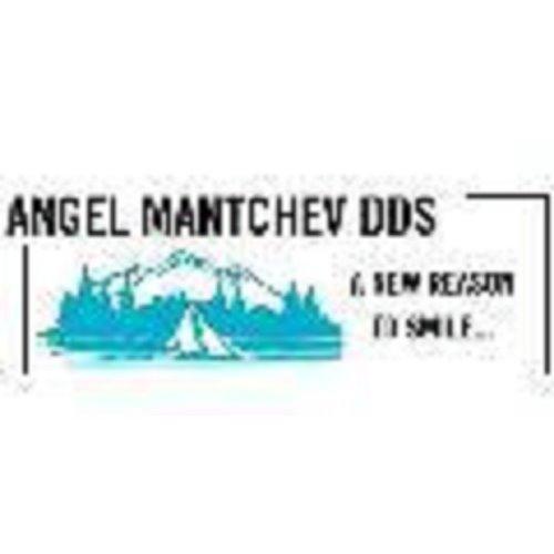 Angel Mantchev, DDS