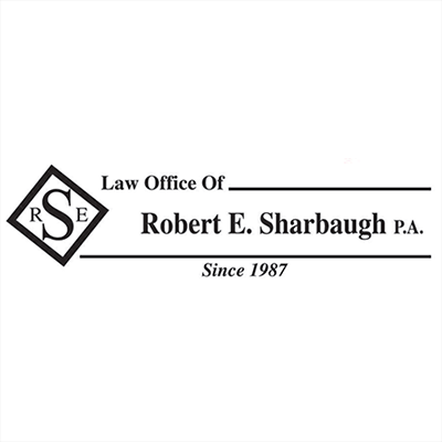 The Law Office Of Robert E. Sharbaugh, Pa.
