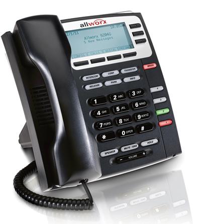 Enhanced Telecommunications & Data image 1