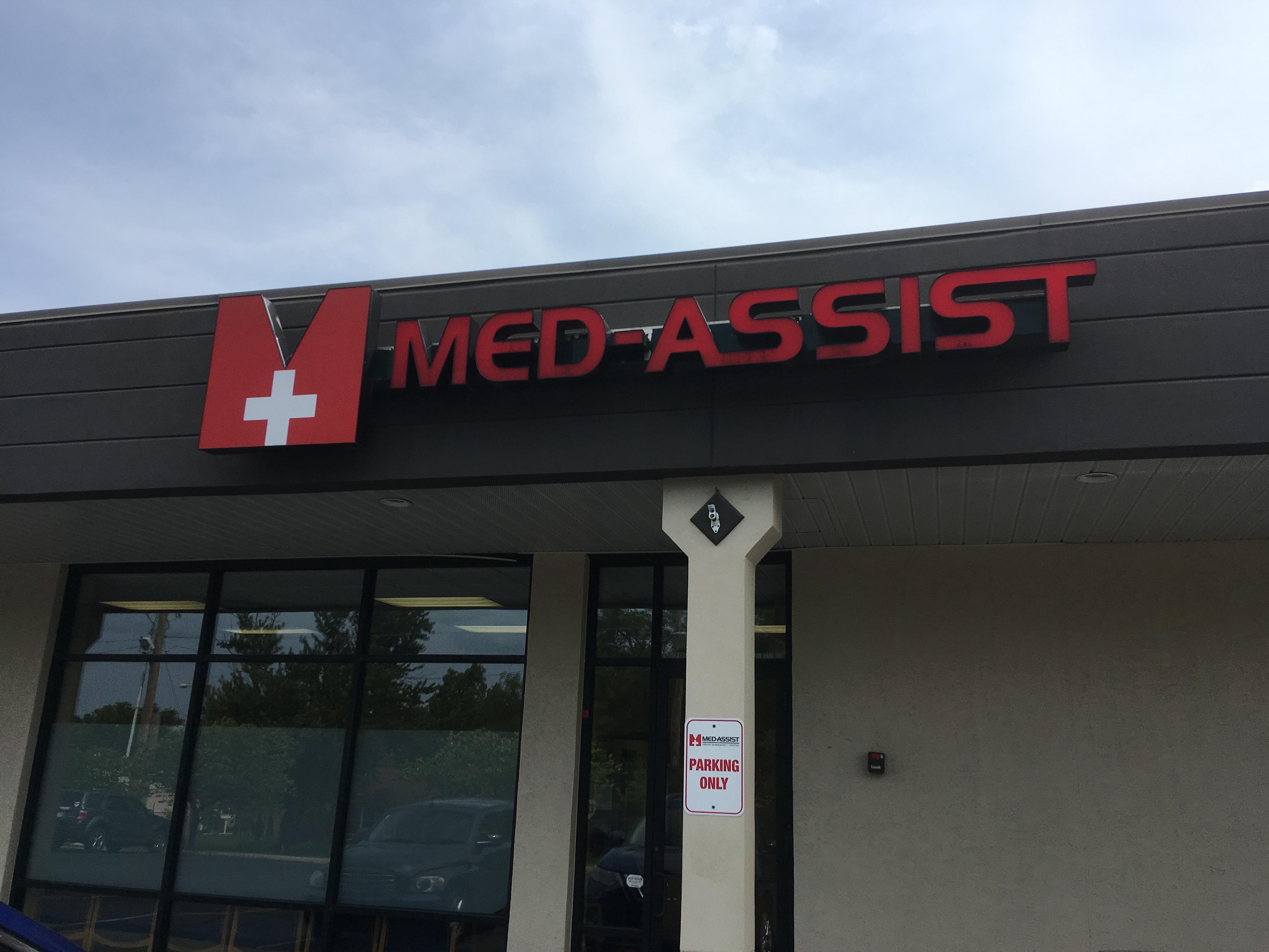 KMC Med Assist image 3