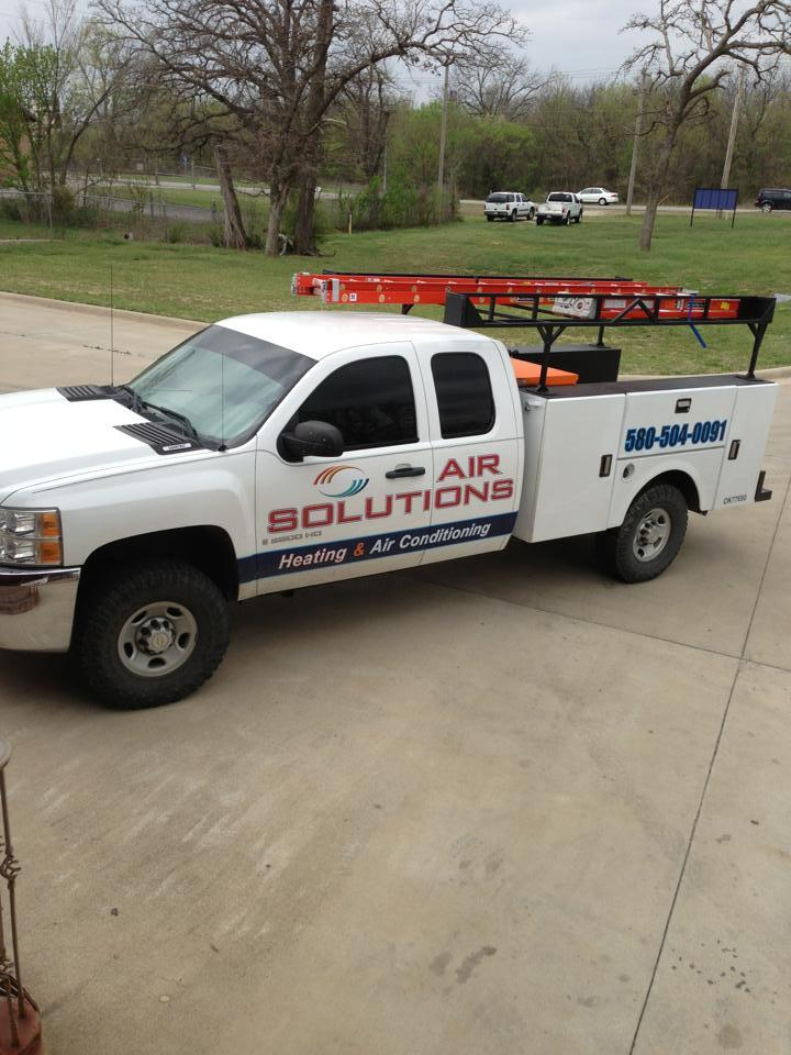 Air Solutions image 1