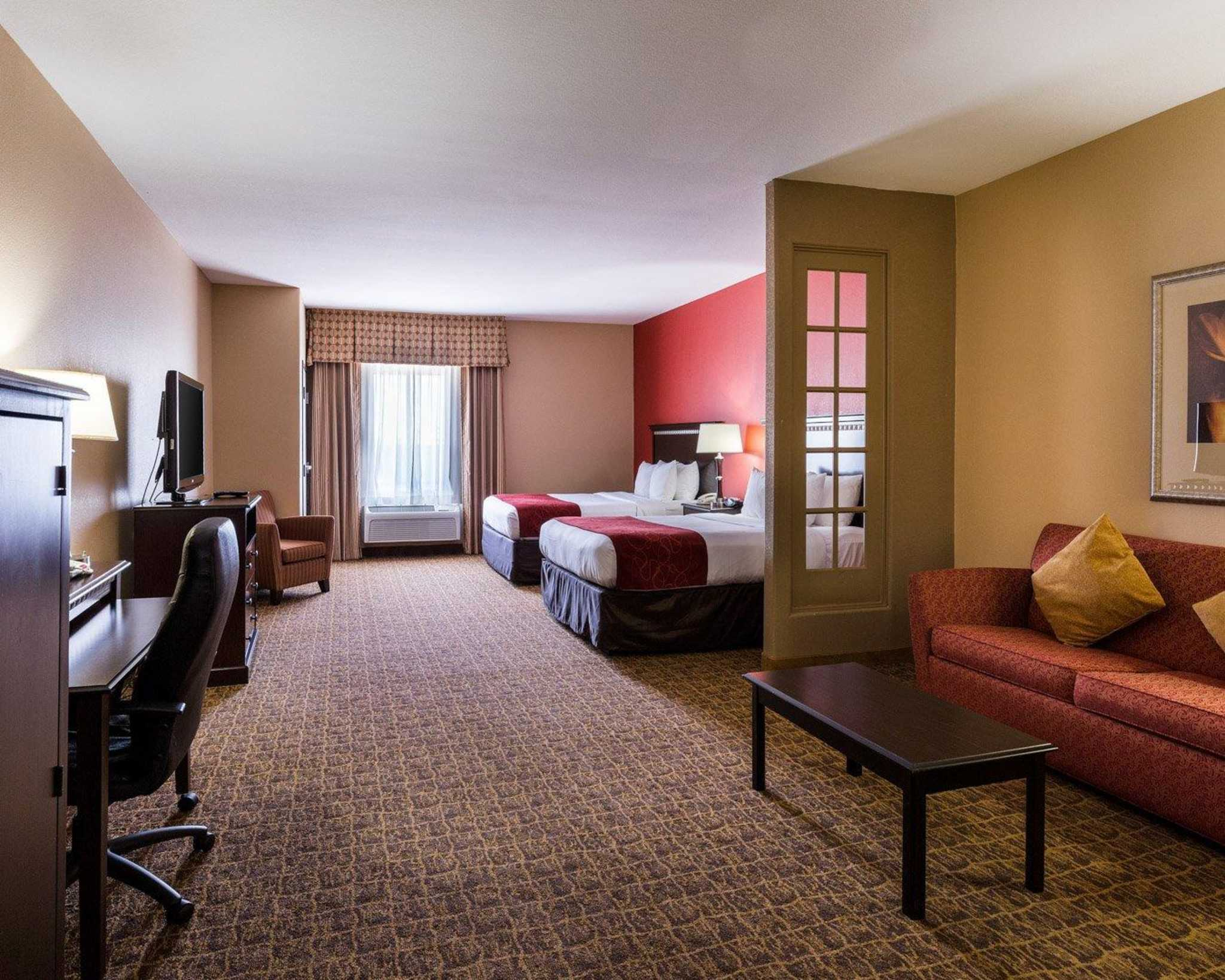 Comfort Suites Pearland - South Houston image 13