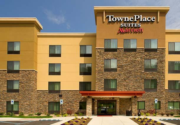 TownePlace Suites by Marriott Bridgeport Clarksburg image 0