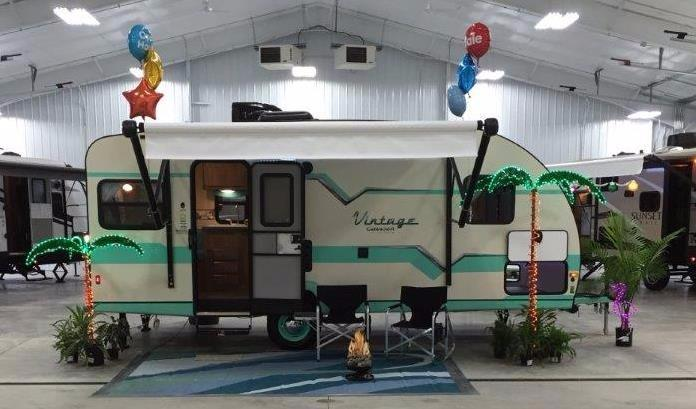 Wagner's RV Center Inc - Suamico, WI