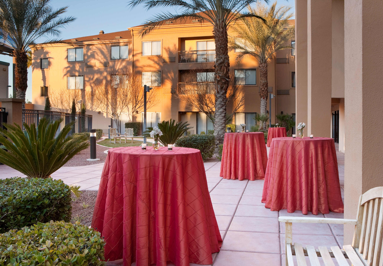 Courtyard by Marriott Las Vegas Summerlin image 27