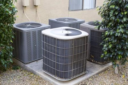 Gray Heat & Air image 1