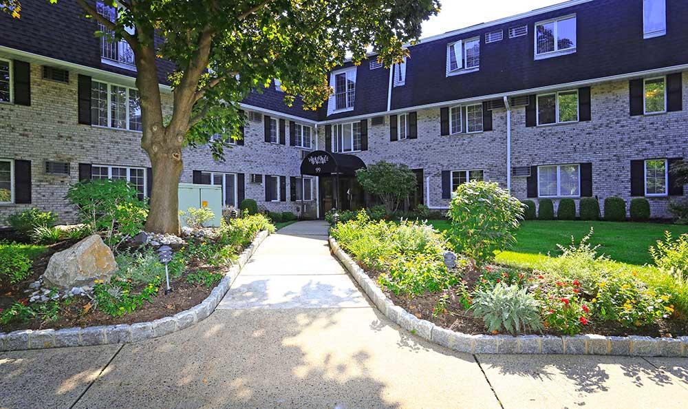 The Madison Apartments image 1