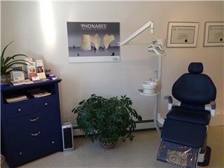 Houmaire Annick Denturologiste à Sherbrooke