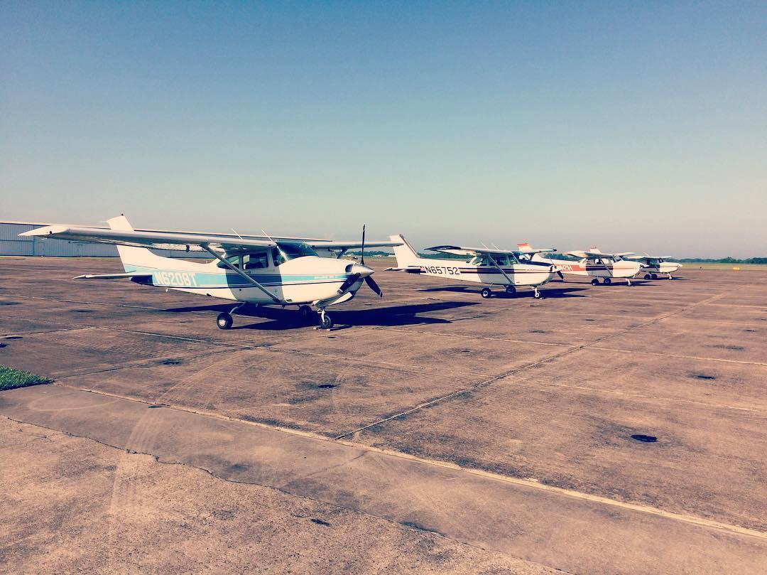 Owens Flight Training, LLC image 0