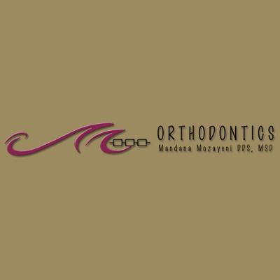 Mandana Mozayeni Orthodontics