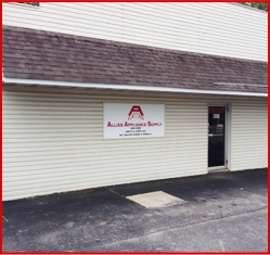 Allied Appliance Supply Coupons Near Me In Parkersburg